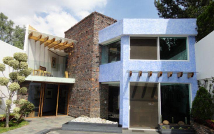 Foto de casa en venta en, jardines del pedregal de san ángel, coyoacán, df, 2022817 no 01