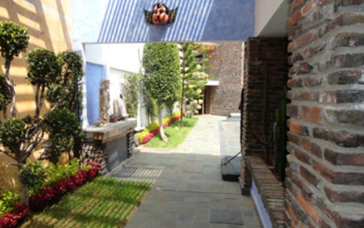 Foto de casa en venta en, jardines del pedregal de san ángel, coyoacán, df, 2022817 no 02