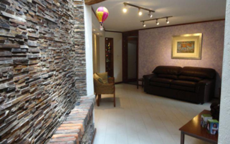 Foto de casa en venta en, jardines del pedregal de san ángel, coyoacán, df, 2022817 no 03