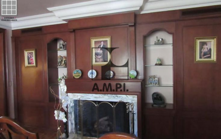 Foto de casa en venta en, jardines del pedregal de san ángel, coyoacán, df, 2024071 no 03