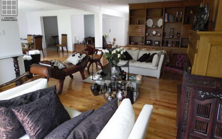 Foto de casa en renta en, jardines del pedregal de san ángel, coyoacán, df, 2026339 no 02