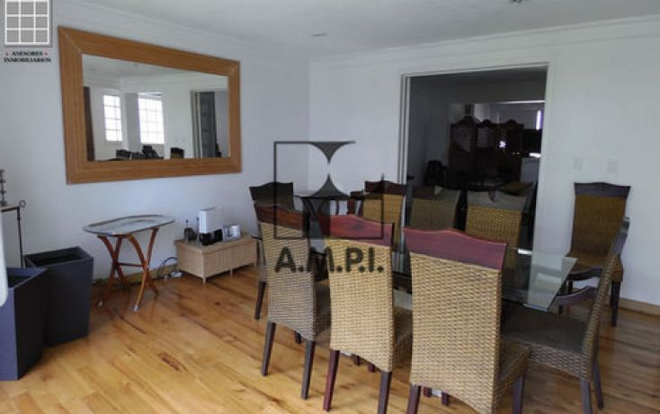 Foto de casa en renta en, jardines del pedregal de san ángel, coyoacán, df, 2026339 no 04