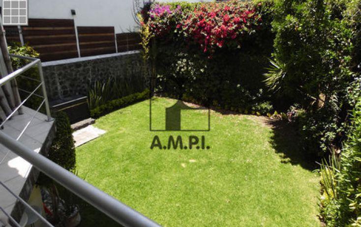 Foto de casa en renta en, jardines del pedregal de san ángel, coyoacán, df, 2026339 no 05