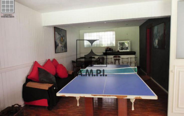 Foto de casa en renta en, jardines del pedregal de san ángel, coyoacán, df, 2026339 no 09