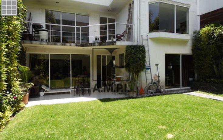 Foto de casa en renta en, jardines del pedregal de san ángel, coyoacán, df, 2026339 no 11