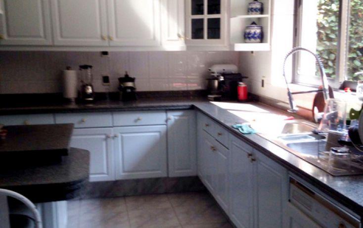 Foto de casa en condominio en venta en, jardines del pedregal de san ángel, coyoacán, df, 2026429 no 03