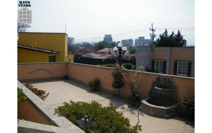 Foto de casa en venta en, jardines del pedregal de san ángel, coyoacán, df, 511103 no 12