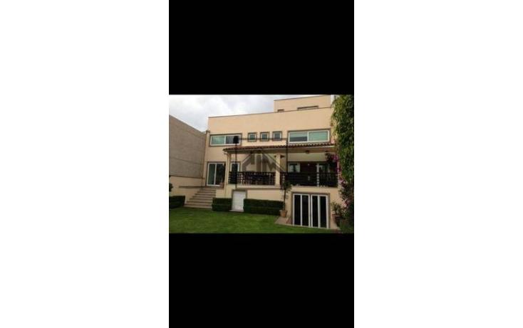 Foto de casa en venta en, jardines del pedregal de san ángel, coyoacán, df, 564464 no 10