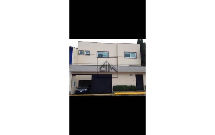 Foto de casa en venta en, jardines del pedregal de san ángel, coyoacán, df, 564464 no 15
