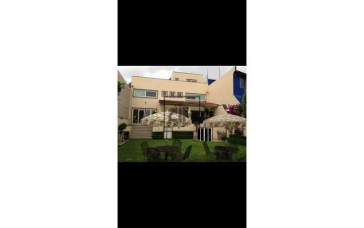 Foto de casa en venta en, jardines del pedregal de san ángel, coyoacán, df, 564464 no 17