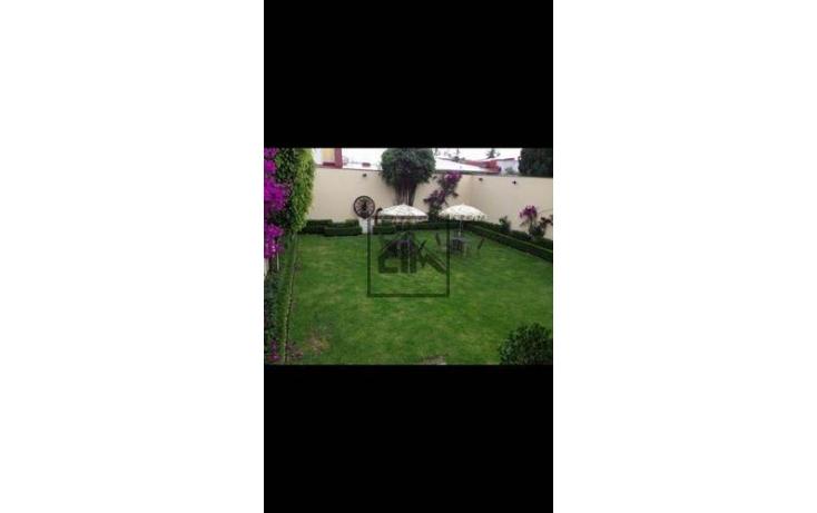 Foto de casa en venta en, jardines del pedregal de san ángel, coyoacán, df, 564464 no 18