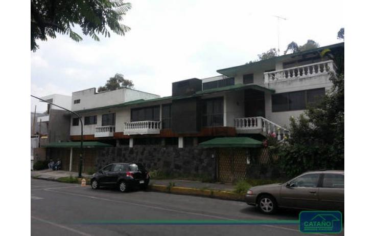 Foto de casa en venta en, jardines del pedregal de san ángel, coyoacán, df, 655609 no 01