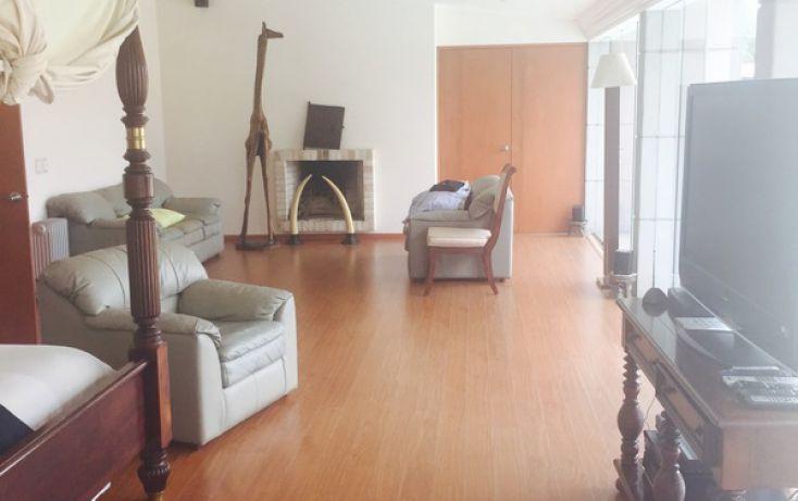 Foto de casa en venta en, jardines del pedregal de san ángel, coyoacán, df, 995957 no 09