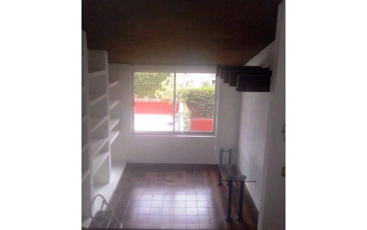 Foto de casa en venta en  , jardines del pedregal de san ?ngel, coyoac?n, distrito federal, 1040131 No. 02