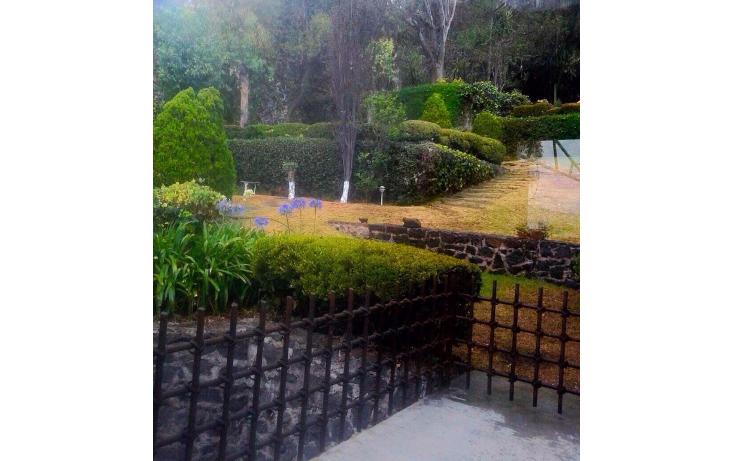 Foto de casa en venta en  , jardines del pedregal de san ?ngel, coyoac?n, distrito federal, 1040131 No. 04