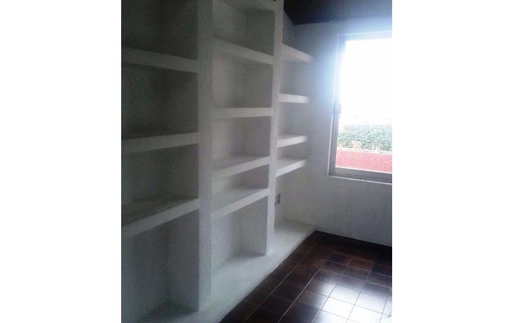 Foto de casa en venta en  , jardines del pedregal de san ?ngel, coyoac?n, distrito federal, 1040131 No. 05