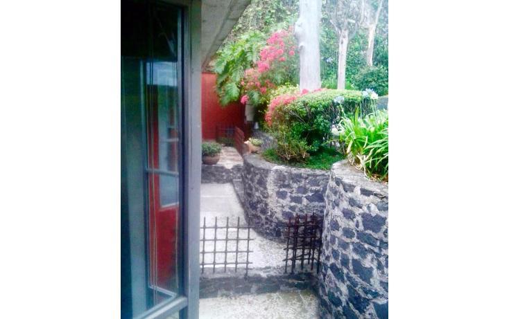 Foto de casa en venta en  , jardines del pedregal de san ?ngel, coyoac?n, distrito federal, 1040131 No. 06