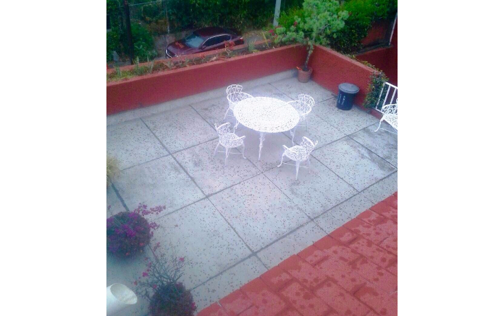Foto de casa en venta en  , jardines del pedregal de san ?ngel, coyoac?n, distrito federal, 1040131 No. 07