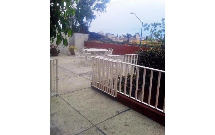 Foto de casa en venta en  , jardines del pedregal de san ?ngel, coyoac?n, distrito federal, 1040131 No. 08
