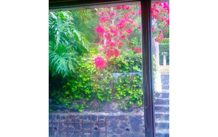 Foto de casa en venta en  , jardines del pedregal de san ?ngel, coyoac?n, distrito federal, 1040131 No. 10