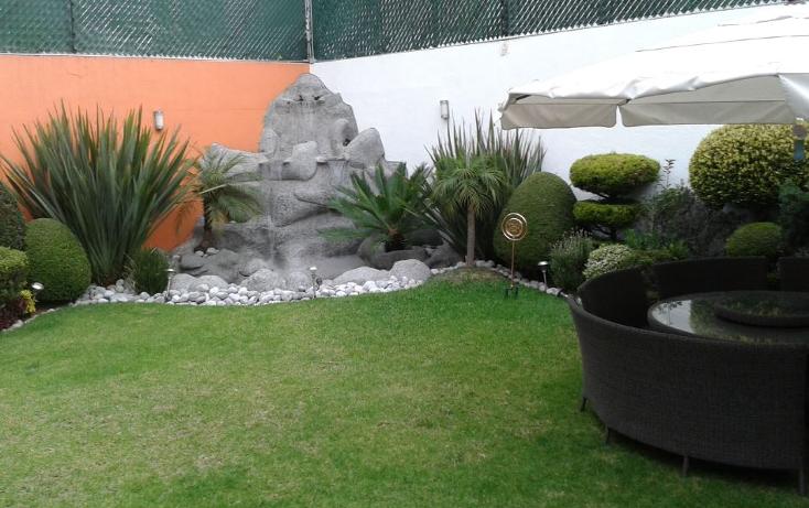 Foto de casa en venta en  , jardines del pedregal de san ?ngel, coyoac?n, distrito federal, 1050265 No. 08