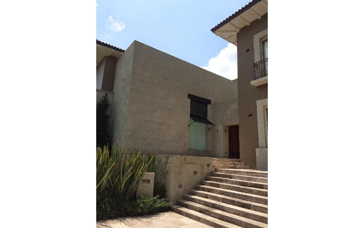 Foto de casa en venta en  , jardines del pedregal de san ?ngel, coyoac?n, distrito federal, 1167317 No. 01