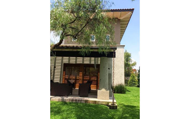 Foto de casa en venta en  , jardines del pedregal de san ?ngel, coyoac?n, distrito federal, 1167317 No. 11