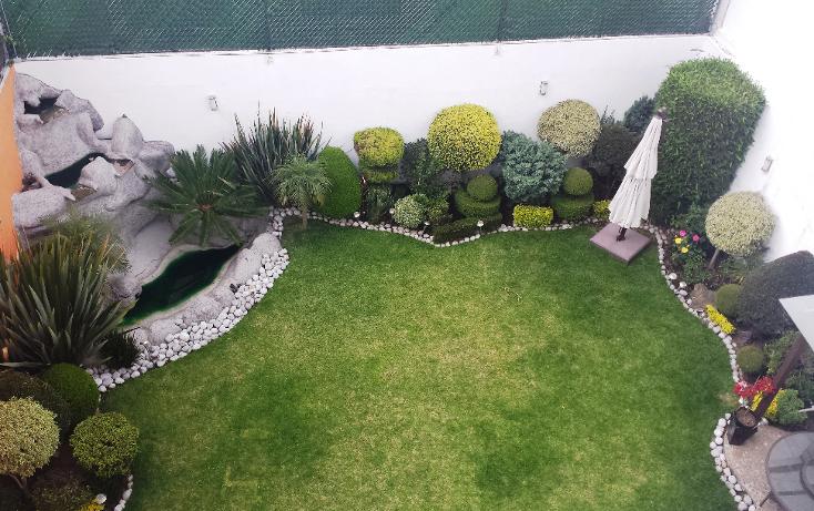 Foto de casa en venta en  , jardines del pedregal de san ángel, coyoacán, distrito federal, 1302801 No. 21