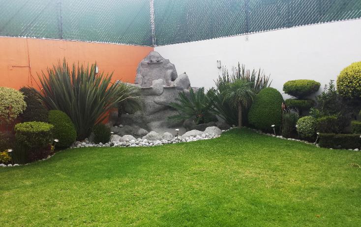 Foto de casa en venta en  , jardines del pedregal de san ángel, coyoacán, distrito federal, 1302801 No. 22
