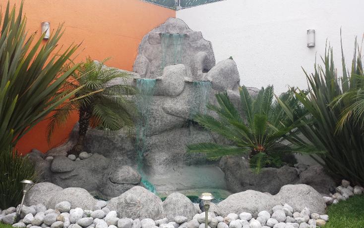 Foto de casa en venta en  , jardines del pedregal de san ángel, coyoacán, distrito federal, 1302801 No. 23