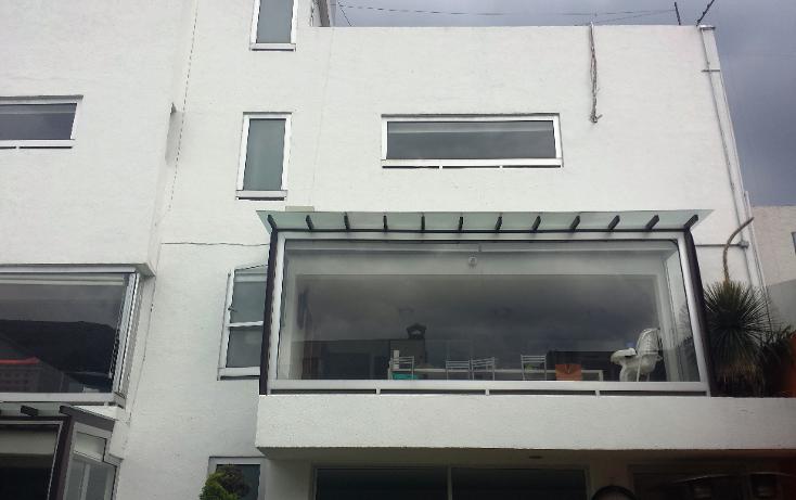Foto de casa en venta en  , jardines del pedregal de san ángel, coyoacán, distrito federal, 1302801 No. 24