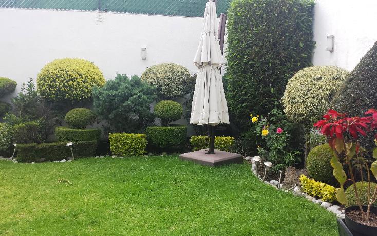 Foto de casa en venta en  , jardines del pedregal de san ángel, coyoacán, distrito federal, 1302801 No. 25