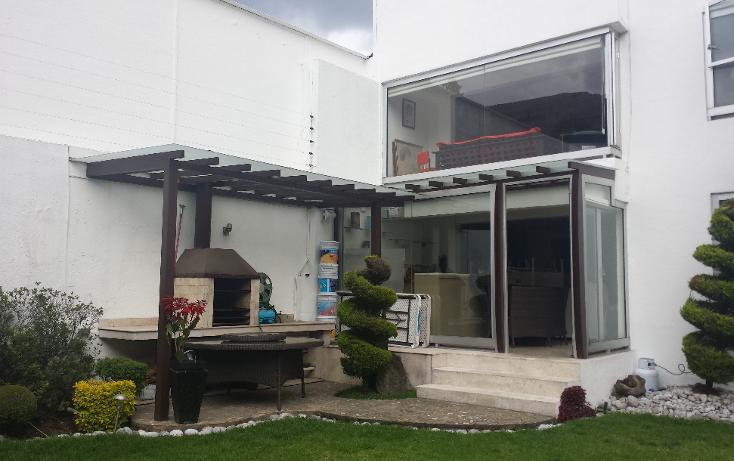 Foto de casa en venta en  , jardines del pedregal de san ángel, coyoacán, distrito federal, 1302801 No. 26