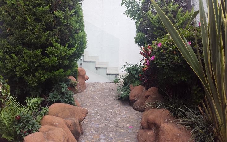 Foto de casa en venta en  , jardines del pedregal de san ángel, coyoacán, distrito federal, 1302801 No. 29