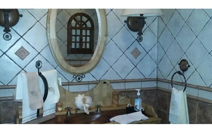 Foto de casa en venta en  , jardines del pedregal de san ?ngel, coyoac?n, distrito federal, 1499085 No. 05