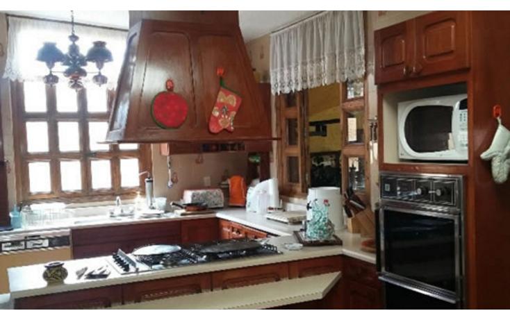 Foto de casa en venta en  , jardines del pedregal de san ?ngel, coyoac?n, distrito federal, 1499085 No. 07