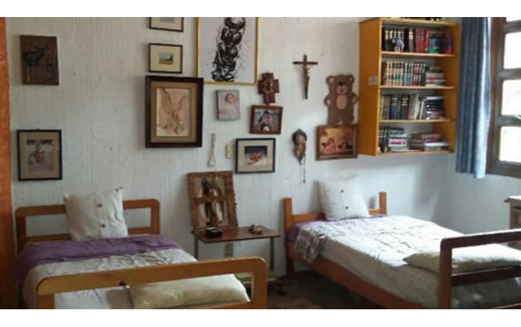 Foto de casa en venta en  , jardines del pedregal de san ?ngel, coyoac?n, distrito federal, 1499085 No. 08