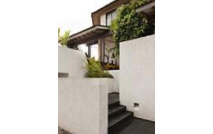 Foto de casa en venta en  , jardines del pedregal de san ángel, coyoacán, distrito federal, 1499135 No. 01