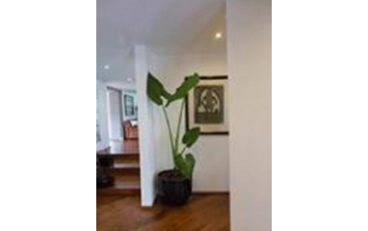 Foto de casa en venta en  , jardines del pedregal de san ángel, coyoacán, distrito federal, 1499135 No. 02