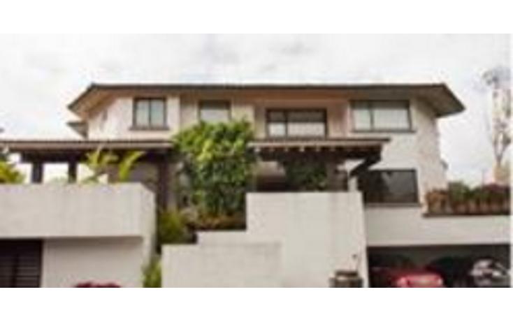 Foto de casa en venta en  , jardines del pedregal de san ángel, coyoacán, distrito federal, 1499135 No. 03