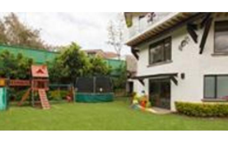 Foto de casa en venta en  , jardines del pedregal de san ángel, coyoacán, distrito federal, 1499135 No. 04