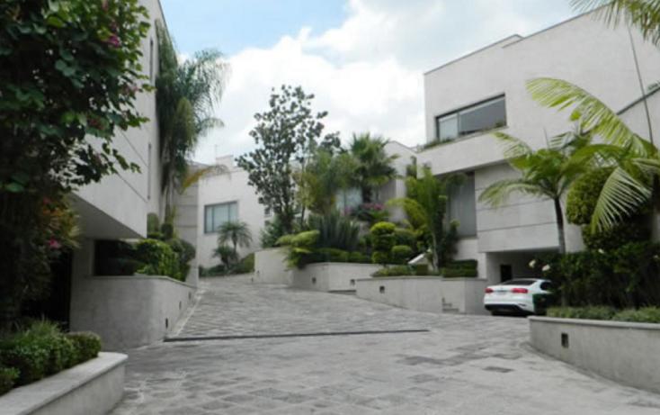 Foto de casa en venta en  , jardines del pedregal de san ángel, coyoacán, distrito federal, 1499159 No. 04
