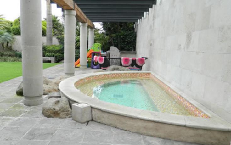 Foto de casa en venta en  , jardines del pedregal de san ángel, coyoacán, distrito federal, 1499159 No. 16