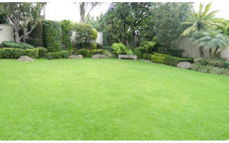 Foto de casa en venta en  , jardines del pedregal de san ángel, coyoacán, distrito federal, 1499159 No. 17
