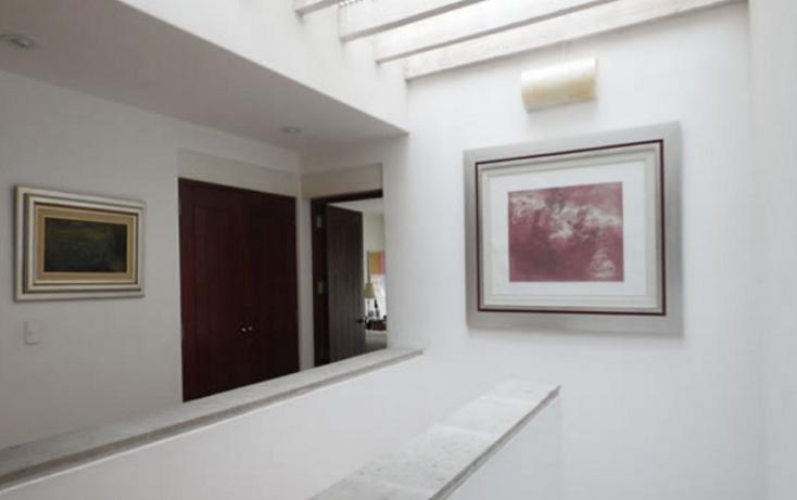 Foto de casa en venta en  , jardines del pedregal de san ?ngel, coyoac?n, distrito federal, 1658961 No. 09