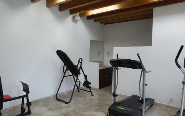 Foto de casa en venta en  , jardines del pedregal de san ?ngel, coyoac?n, distrito federal, 1658961 No. 10