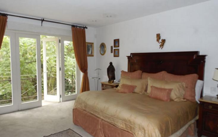 Foto de casa en venta en  , jardines del pedregal de san ?ngel, coyoac?n, distrito federal, 1658961 No. 12