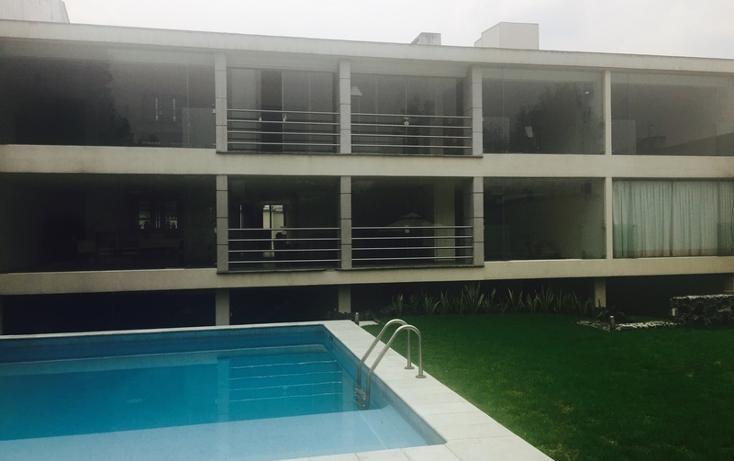 Foto de casa en venta en  , jardines del pedregal de san ángel, coyoacán, distrito federal, 995957 No. 01