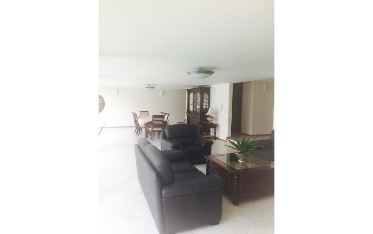 Foto de casa en venta en  , jardines del pedregal de san ángel, coyoacán, distrito federal, 995957 No. 05