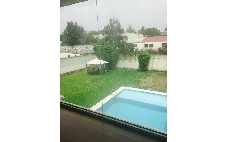Foto de casa en venta en  , jardines del pedregal de san ángel, coyoacán, distrito federal, 995957 No. 07
